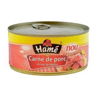 Hame Carne de porc