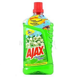 Ajax Floral Fiesta Solutie pentru Pardoseli