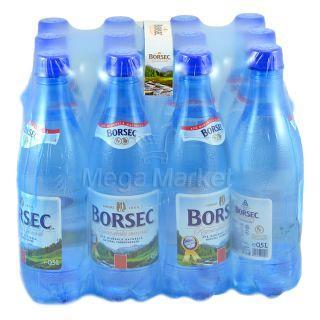 Borsec Apa Minerala Carbogazoasa