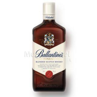 Ballantine's Finest Scotch Whisky 40%vol