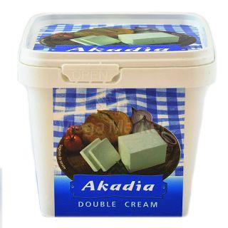 Akadia Double Cream