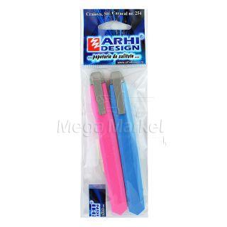 Arhi Design Cutter Mediu Lama 5cm 2 buc