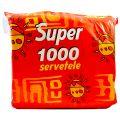 Rom Paper Super 1000 Servetele