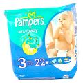 Pampers Active Baby Midi pt 4-9 kg