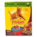 Friskies Hrana pentru Pisici cu Carne