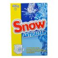 Snow Anticalcar