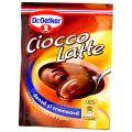 Dr. Oetker Ciocolata de Baut