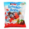 Kinder Schokobons Bomboane de Ciocolata cu Lapte