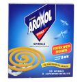 Aroxol Spirale Insecticid impotriva Tantarilor