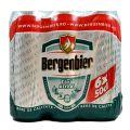 Bergenbier Bere Fara Alcool