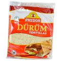 Mission Lipii Durum Tortillas 18 bucati