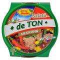 Home Garden Salata Mexicana de Ton