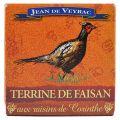Jean de Veyrac Terina de Fazan