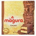 Magura Prajitura cu Crema de Cacao si Glazura de Cacao
