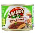 Mandy Fasole Batuta