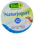 Bio+ Iaurt Natur 3,6% grasime