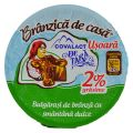 Covalact Bulgarasi de Branza cu Smantana Dulce 2% grasime