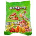 Sugus Bomboane Gumate Fructate
