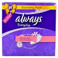 Always Everyday Absorbante Normale cu Parfum