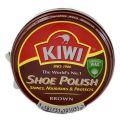 Kiwi Shoe Polish Crema Pantofi Maro