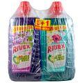 Rivex Detergent Universal cu Parfum Floral