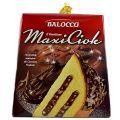 Balocco Panettone Cozonac cu Ciocolata de Craciun
