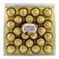 Ferrero Rocher Bomboane Crocante de Napolitane 24 buc