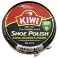 Kiwi Shoe Polish Crema Pantofi Neagra