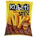 Kubeti Snacks de Cartofi cu Aroma de Barbeque