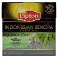 Lipton Indonesian Sencha Ceai verde