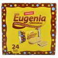 Dobrogea Eugenia Biscuiti cu Multa Crema de Cacao