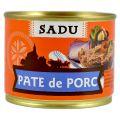 Sadu Pate de Porc