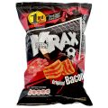 Krax Snacks cu Aroma de Bacon