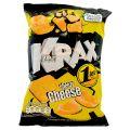 Krax Snacks cu Aroma de Cascaval
