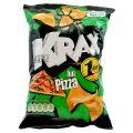 Krax Snacks cu Aroma de Pizza