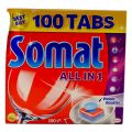 Somat Clasic All in 1 Power Booster