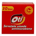 Oti Servetele Umede Antimicrobiene