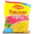 Maggi Fidelicios - Preparat Instant cu Fidea si Gust de Vita
