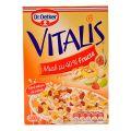 Vitalis Musli Crocant cu 40% Fructe