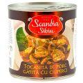 Scandia - Tocanita de Porc Gatita cu Ciuperci