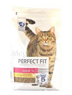 Perfect Fit Hrana Uscata cu Pui pt. Pisici Adulte