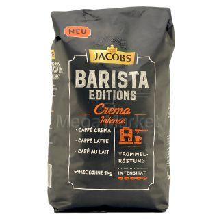Jacobs Barista Editions Crema Intense Cafea Boabe