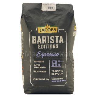 Jacobs Barista Editions Espresso Cafea Boabe