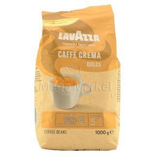 Lavazza Caffe Crema Dolce Cafea Boabe