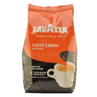 Lavazza Caffe Crema Gustoso Cafea Boabe