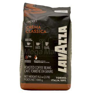 Lavazza Crema Classica Expert Cafea Boabe