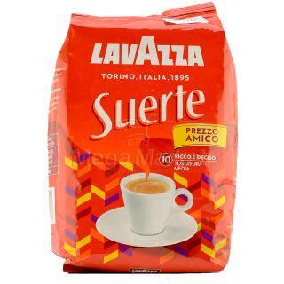 Lavazza Suerte Prezzo Amico Cafea Boabe
