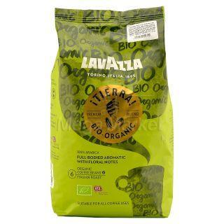 Lavazza Tierra Bio Organic Cafea Boabe