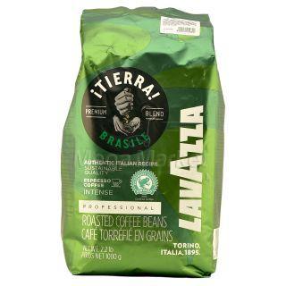 Lavazza Tierra Brasile Cafea Boabe