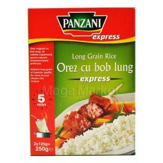 Panzani Orez Express